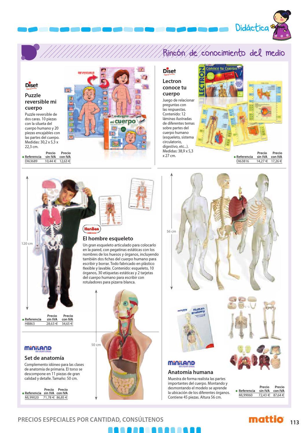 Catálogo Escolar Papelería Gil 2014 by Librería Gil - issuu