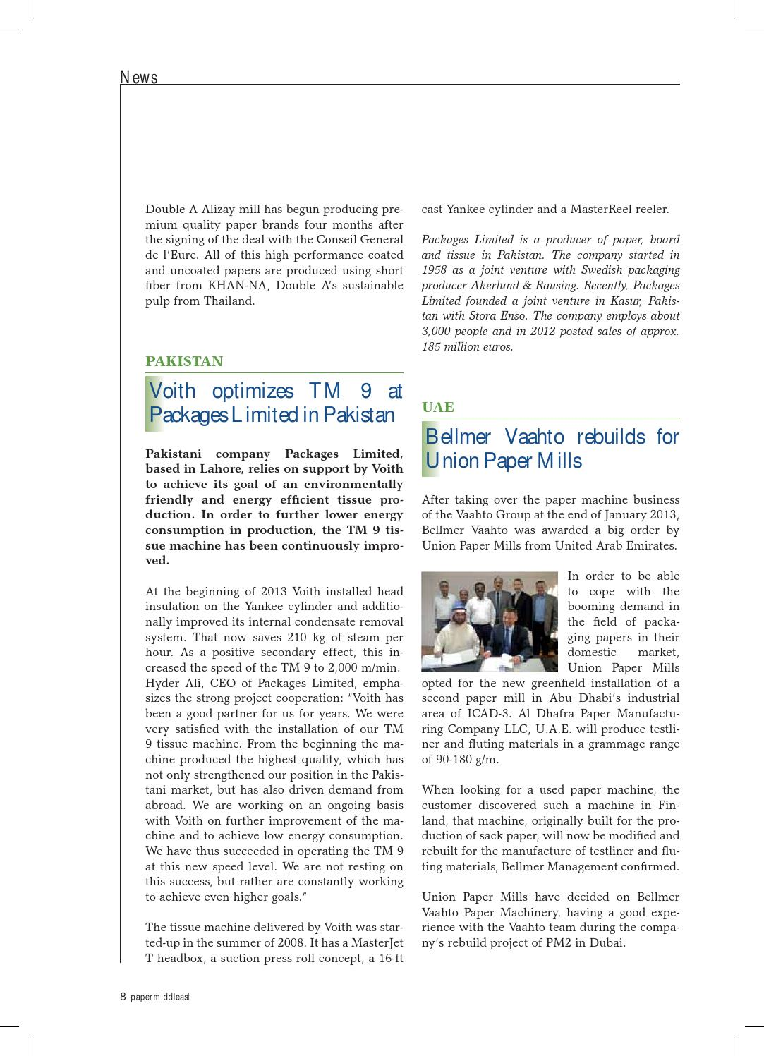 Paper MiddlEast n°21 13 by ENP Publishing - issuu