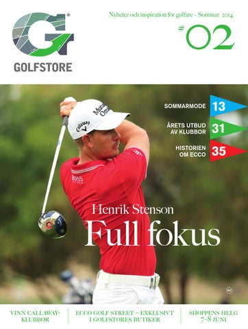 new product d400a 54453 Se summer gs2014 by Golfstore Group - issuu
