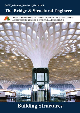 The Bridge & Structural Engineer by IABSE - issuu