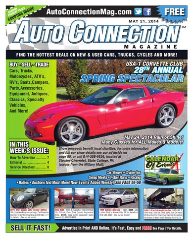 05 21 14 auto connection magazine by auto connection magazine issuu page 1 sciox Image collections
