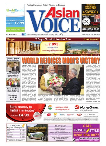 AV 24th May 2014 by Asian Business Publications Ltd - issuu