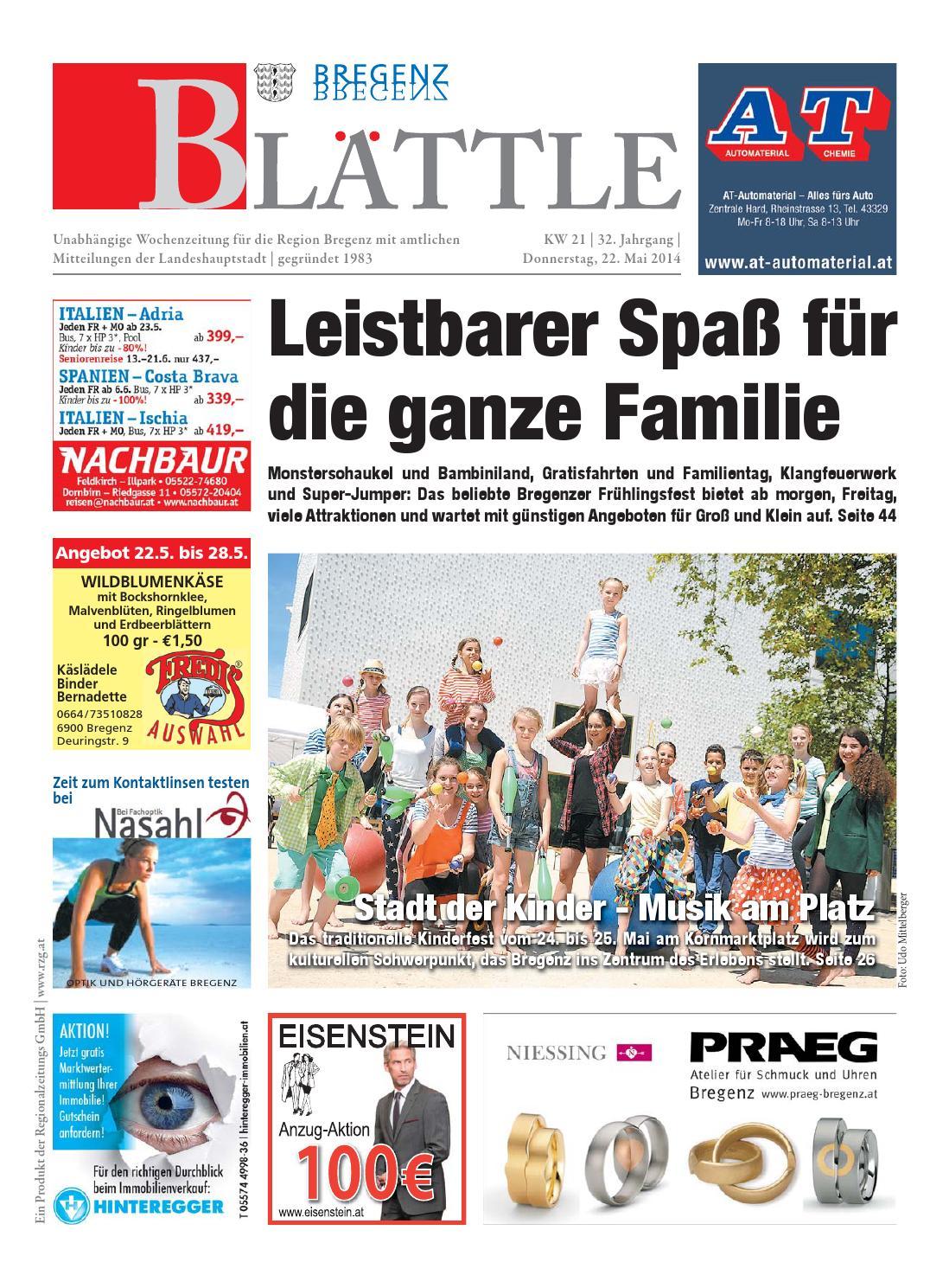 Bb 21 by Regionalzeitungs GmbH - issuu
