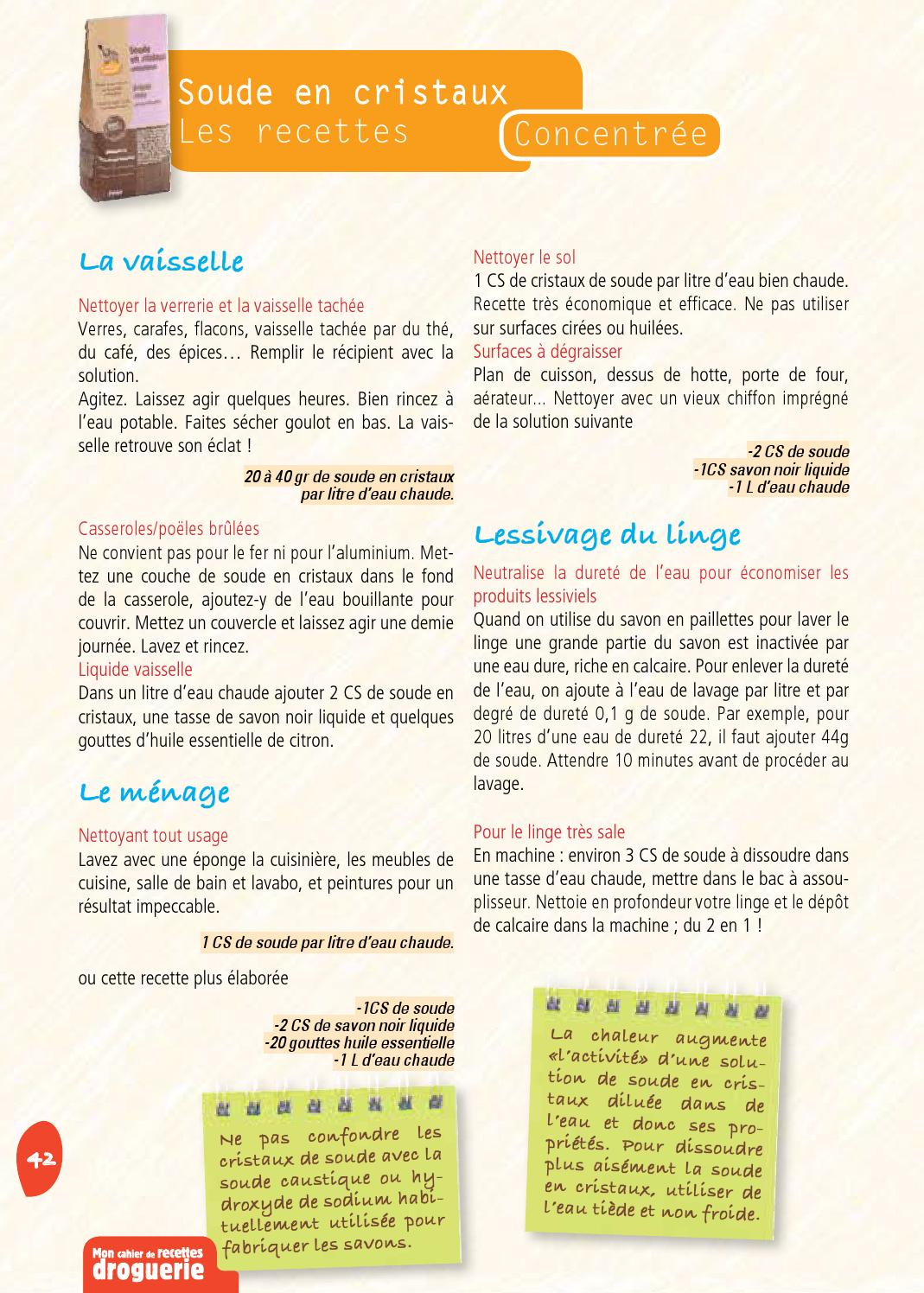 Cristaux De Soude Sol brochure droguerie version 2014ecodis - issuu