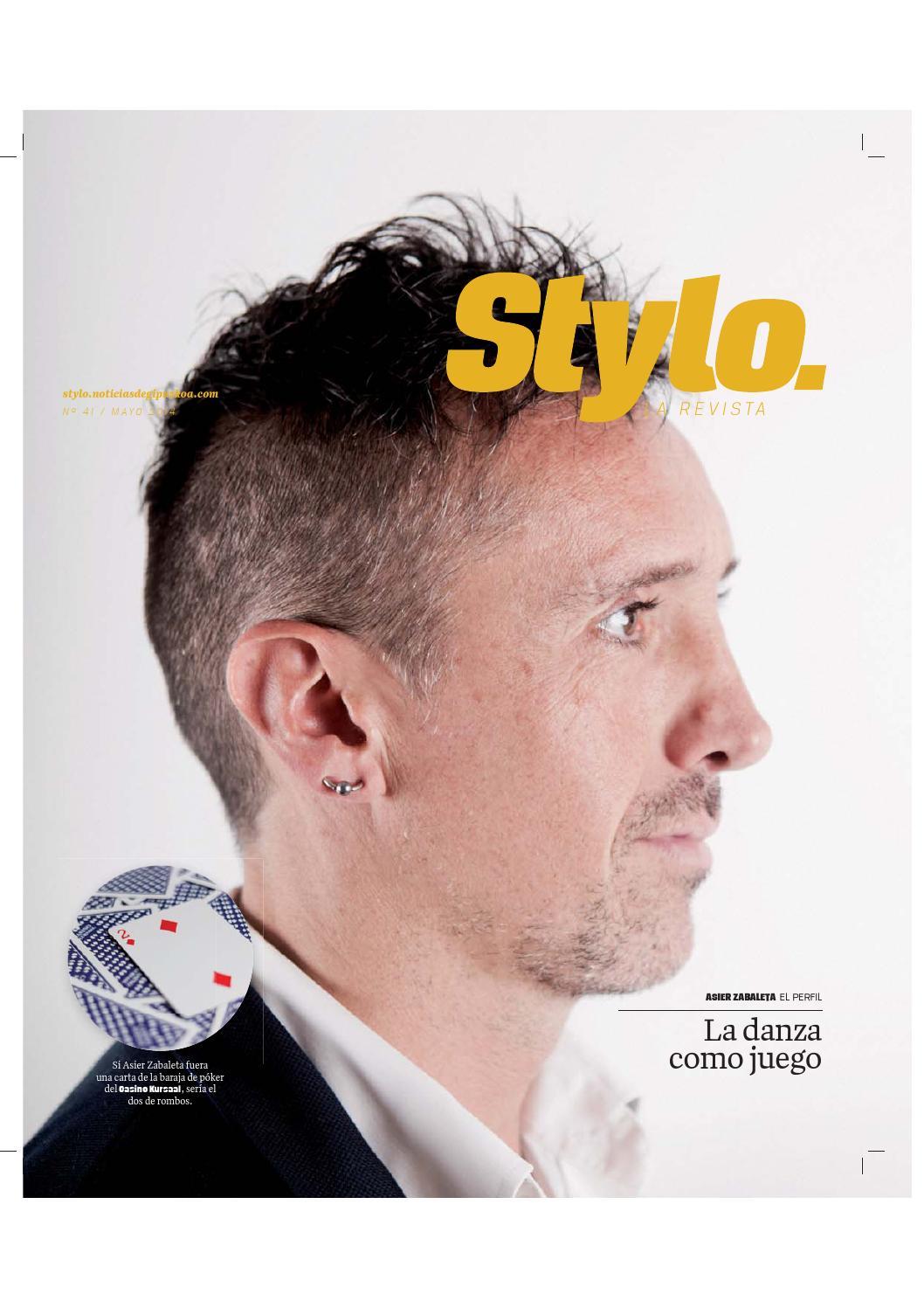Stylo 41_mayo by Stylo - issuu