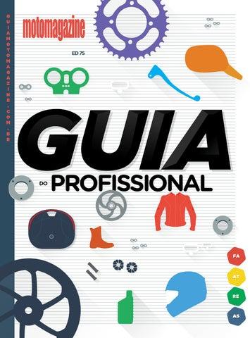 Edição 75 - Guia Motomagazine 2014 by Luanda Editores - issuu 6f177deb07