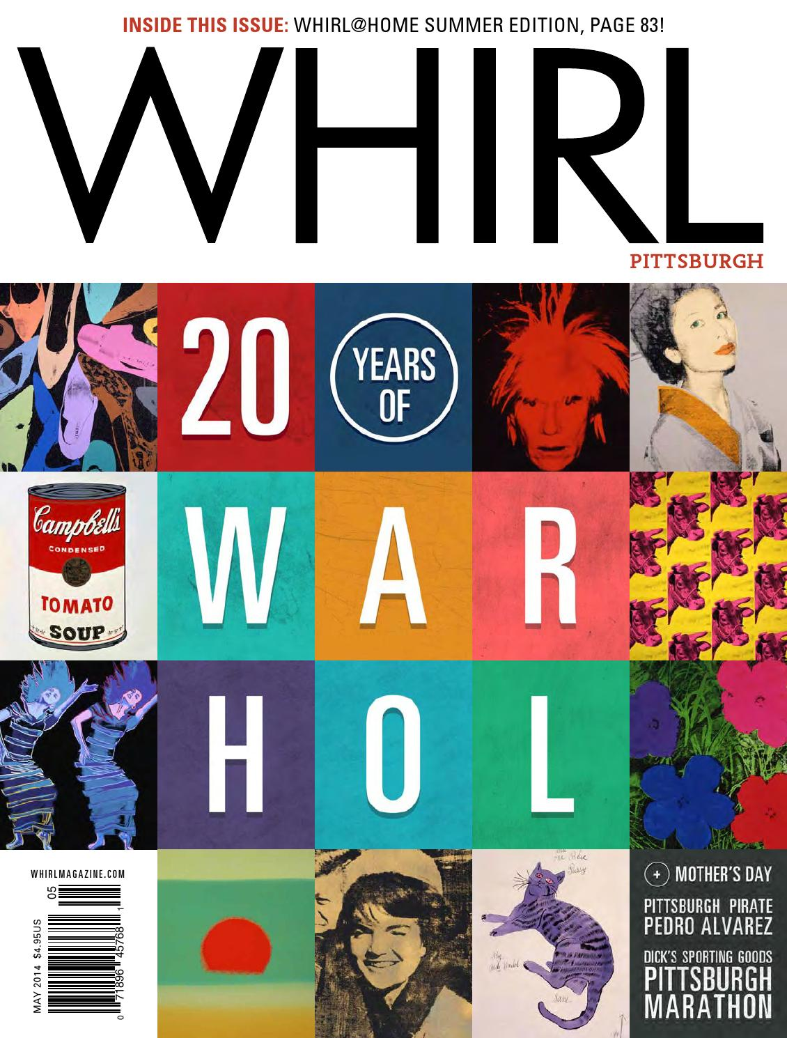 WHIRL Magazine - May 2014 by WHIRL Publishing - issuu