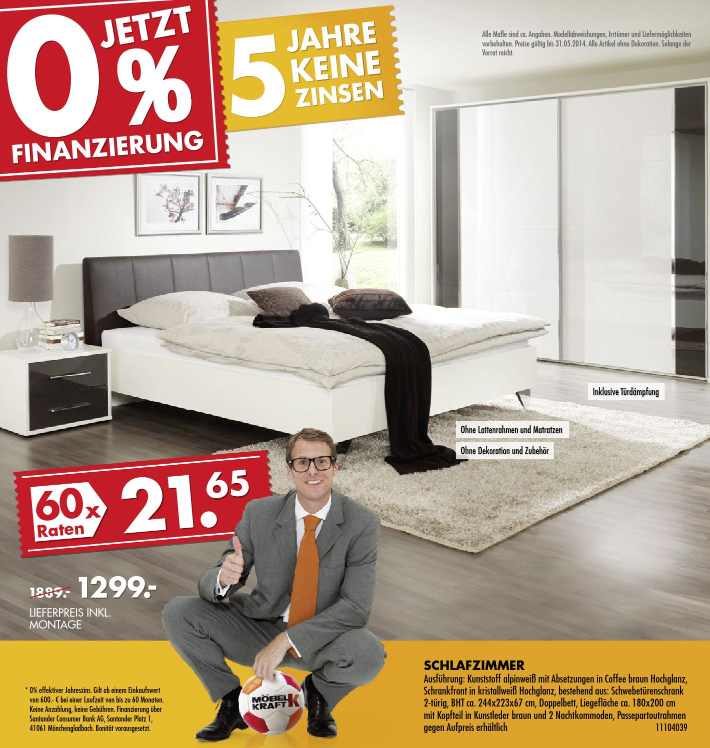 m bel kraft by catalogofree issuu. Black Bedroom Furniture Sets. Home Design Ideas