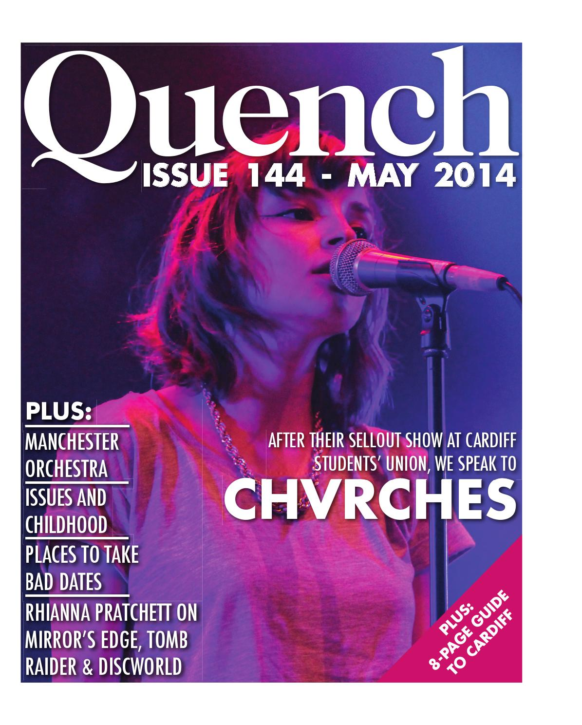 Quench 144