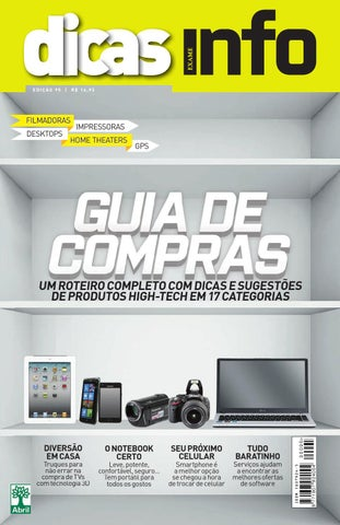 aa6498c118111 95 guia de compras by Vitor Albuquerque - issuu