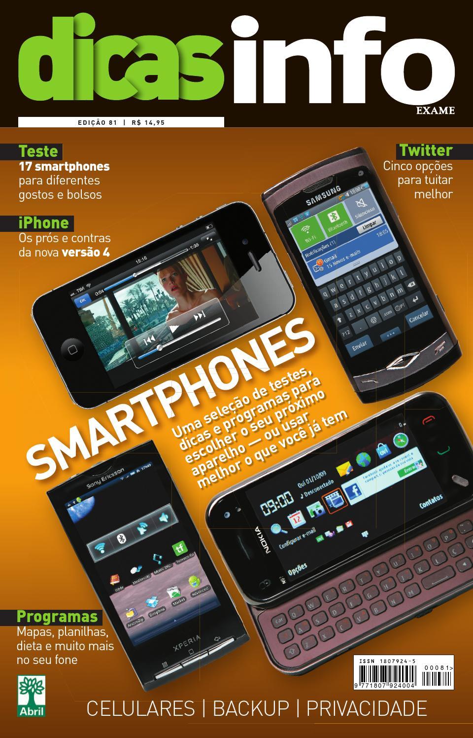 208c4d9a4e8 81 smartphones by Vitor Albuquerque - issuu