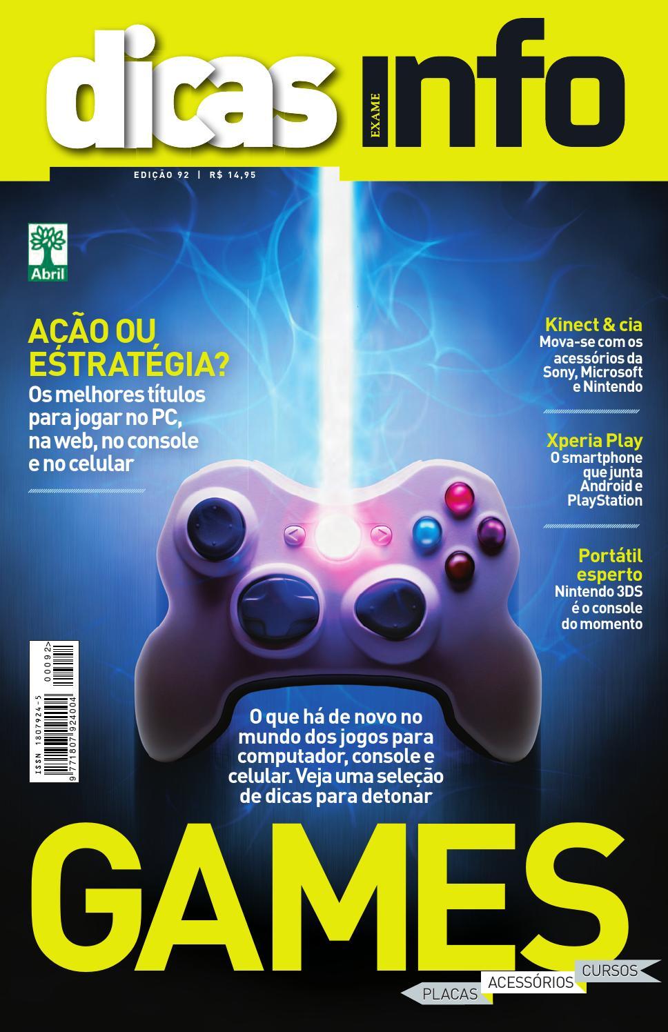 023f72e7226e9 92 games by Vitor Albuquerque - issuu