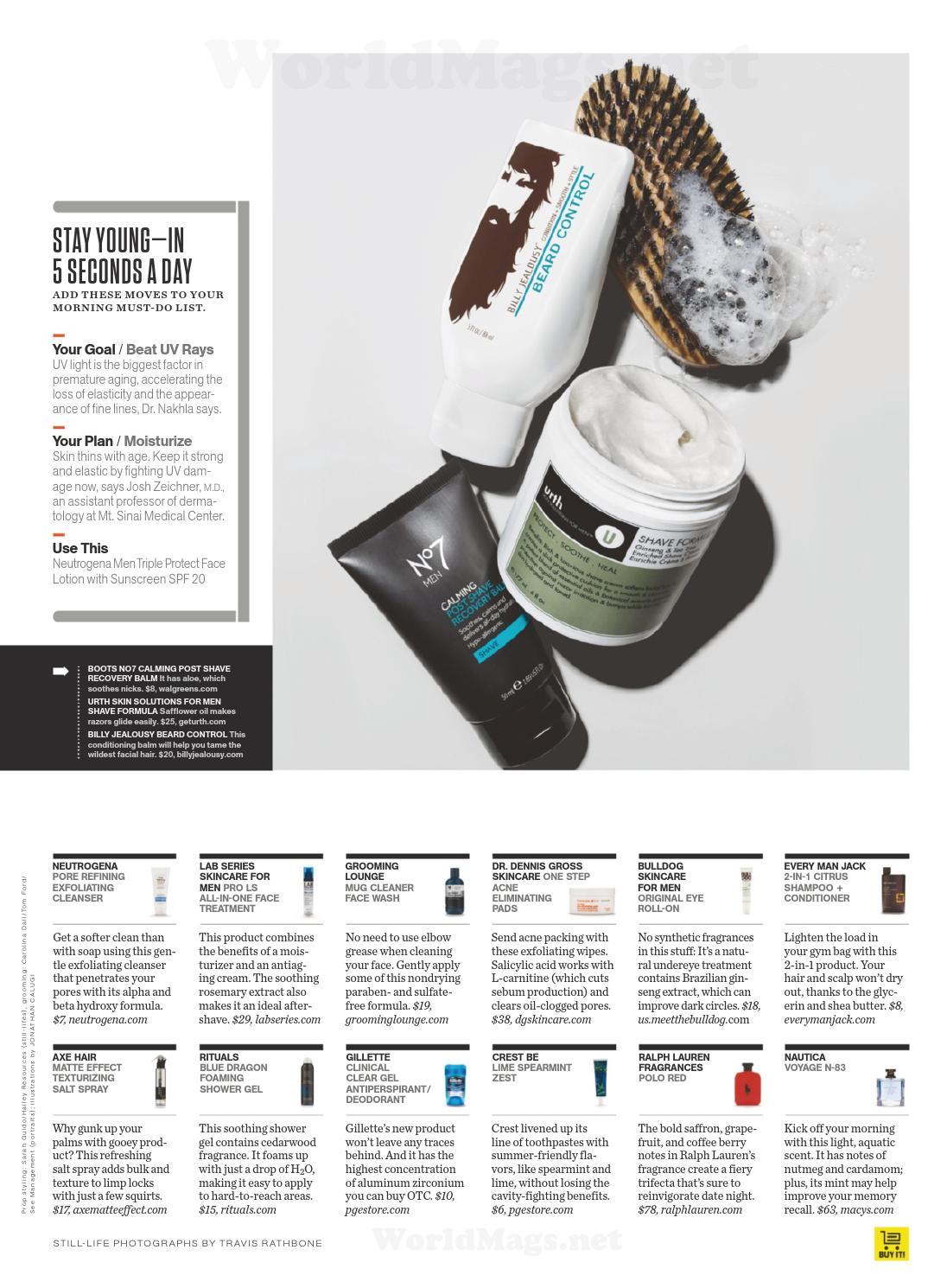 Mens health usa 2014 06 by Turii - issuu