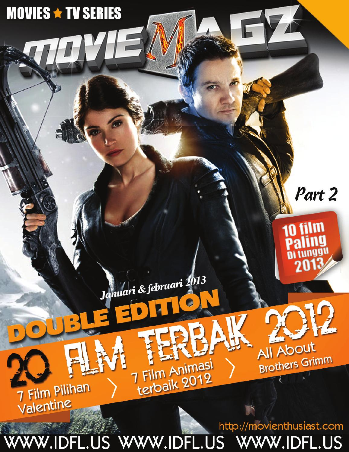 Movie Magz Edition V by Movie Magz - issuu
