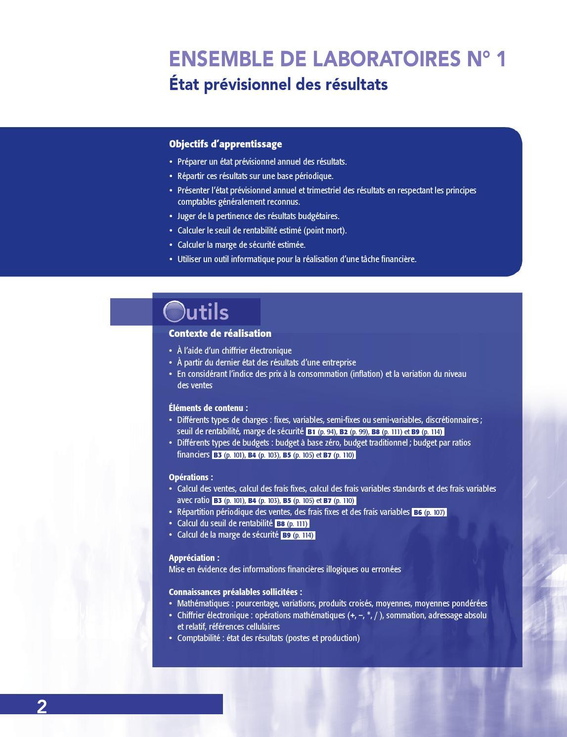 La Fonction Finance By Les éditions Cec Issuu