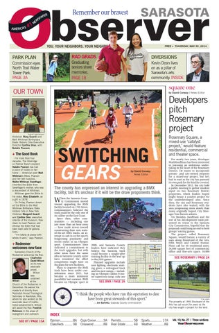 Sarasota Observer 5.22.14 by The Observer Group Inc. - issuu af61f908f
