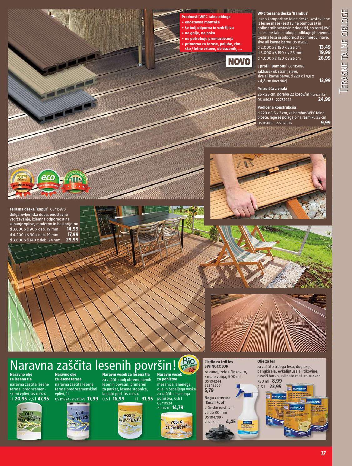 bauhaus katalog vrtna oaza 2014 by issuu. Black Bedroom Furniture Sets. Home Design Ideas