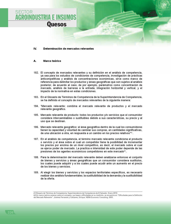 Estudios sector agroindustria by Archivo SC - issuu