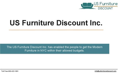 US Furniture Discount Inc.