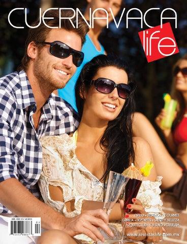 4cf04786a8 Cuernavaca Life Primavera 2014 by Revistas Life - issuu