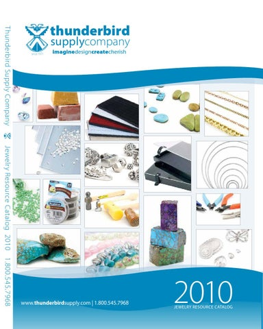 Thunderbird Supply Co. 2010 Catalog by Thunderbird Supply Co. - issuu bb8a4423c9159