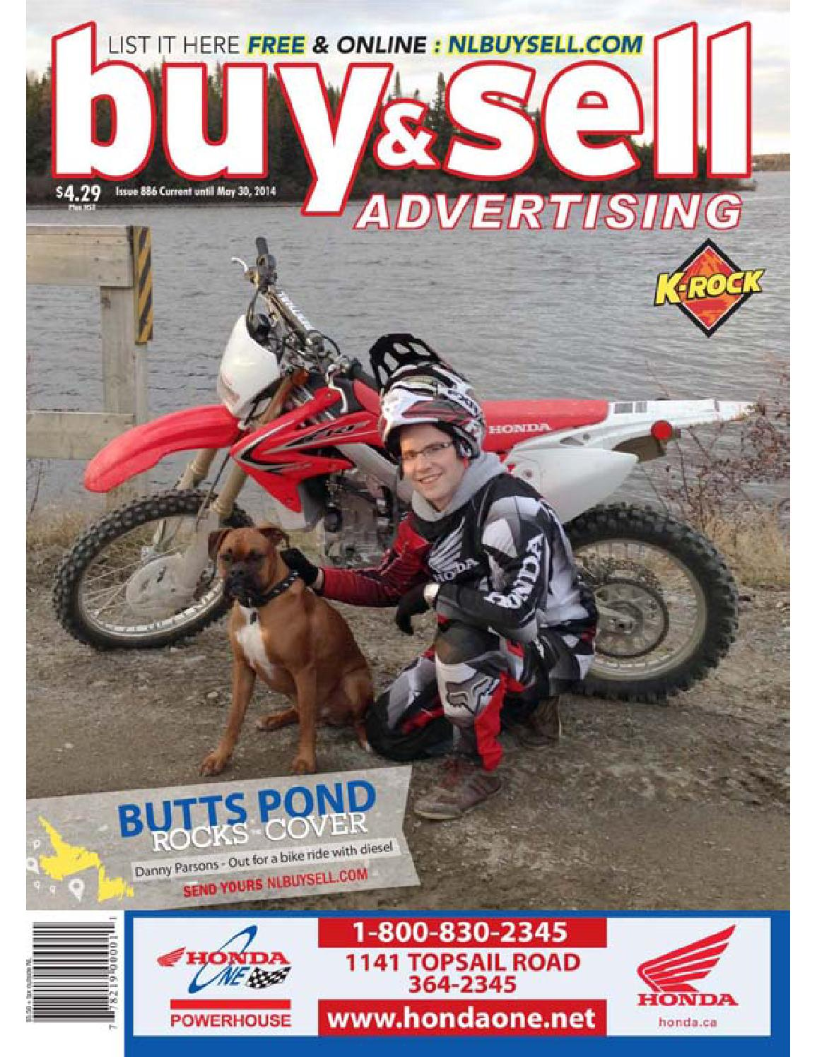 The Buy Sell Magazine 886 By Nl Issuu Alternator Wiring Harness Concours 390 Xr7 Repro 1967