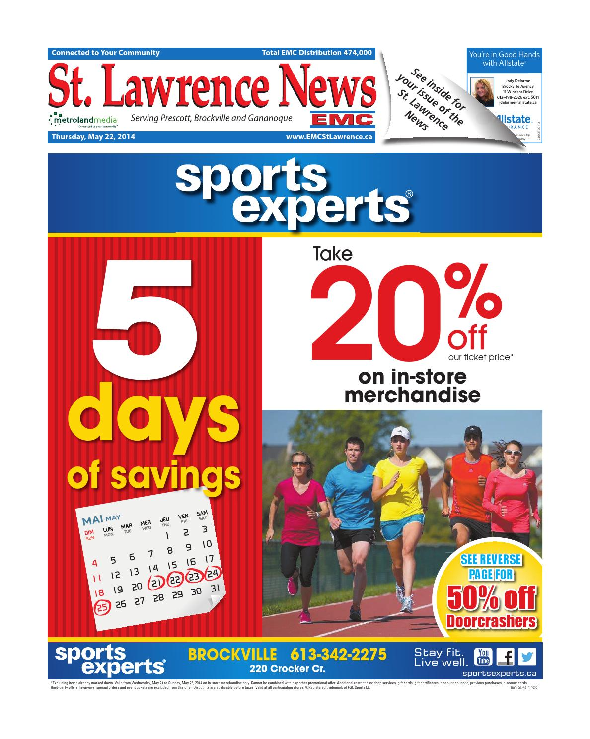 Stlawrence052214 by metroland east st lawrence news issuu fandeluxe Gallery