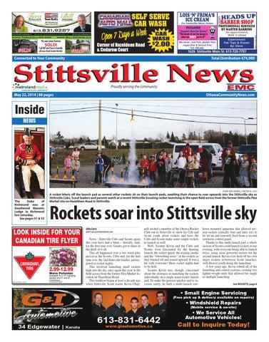 4091daa00af4d Stittsville052214 by Metroland East - Stittsville News - issuu