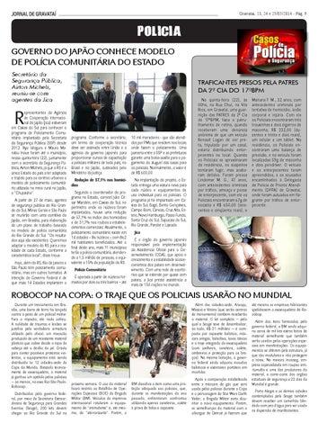 ANO 9 - EDIÇÃO 1989ª - DIÁRIO - SEXTA-FEIRA, SÁBADO E DOMINGO, 23 ... a942d2e1ed