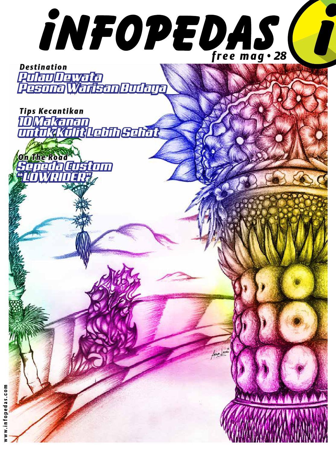 Majalah Infopedas Edisi 28 By Pedas Issuu Rkb Tegal Sarung Bantal Flanel