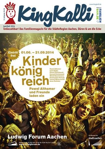 7432e682804bef KingKalli 64 by Verlag um die Ecke - issuu