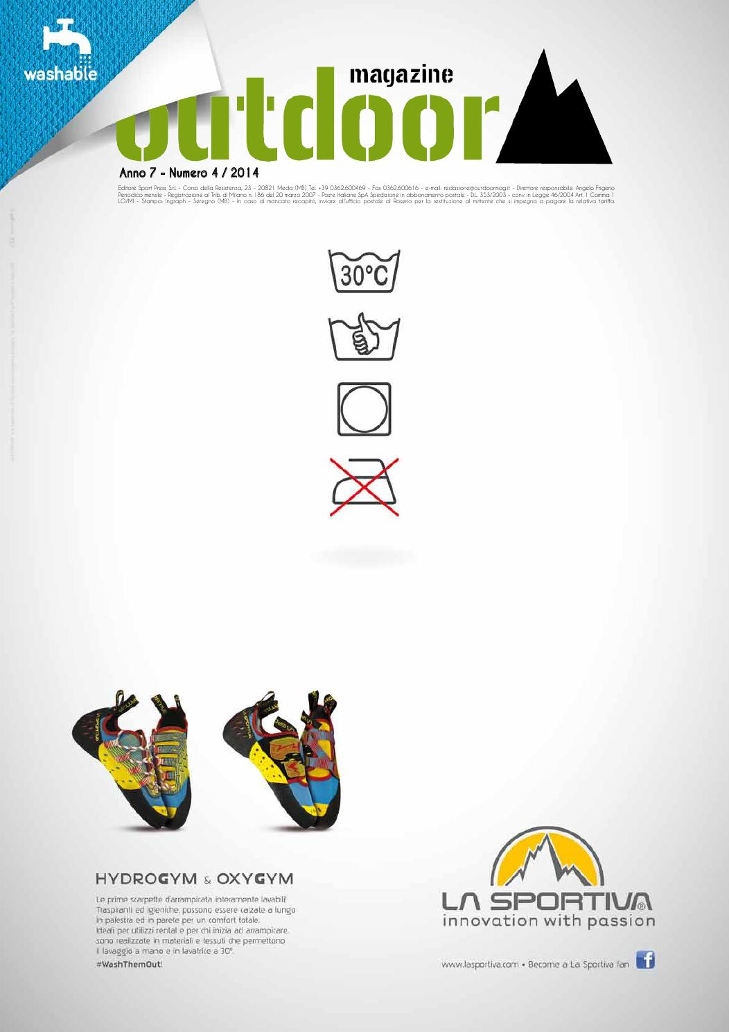 Outdoor Mag 4 by Sport Press - issuu 2ceea4afbe8