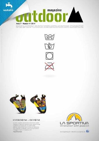 Anno 7 - Numero 4   2014 Editore Sport Press S.r.l. - Corso della  Resistenza e18e69ad31c