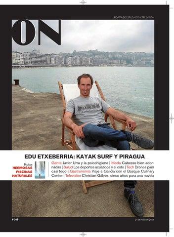 On240514 by Diario - issuu 75b0dbf37b2