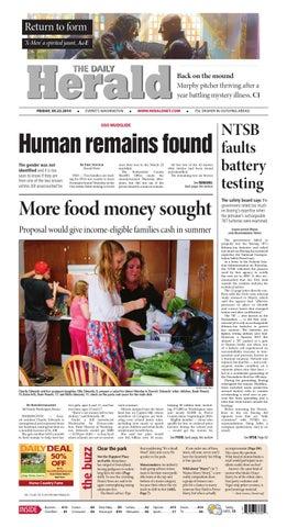 65dfce70175 Everett Daily Herald