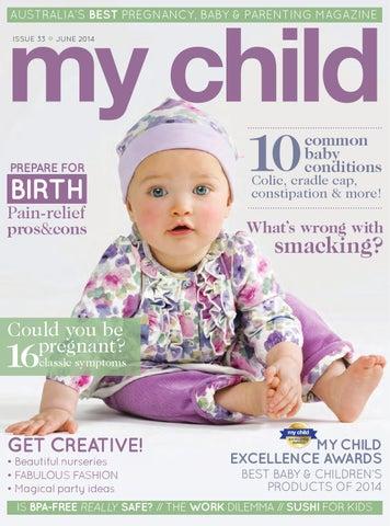 a7eb9e20b My Child Magazine June 2014 Issue by My Child Magazine - issuu