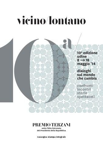 Rassegna stampa integrale by Paolo Ermano - issuu 17b5cb3bba7