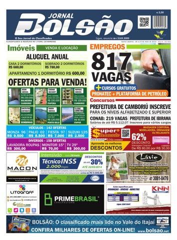 86e9850b3d 562 by Bolsão Jornal - issuu