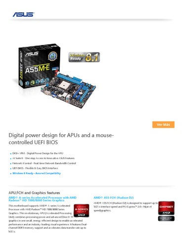 ASUS A55M-E AMD GRAPHICS WINDOWS 7 X64 DRIVER