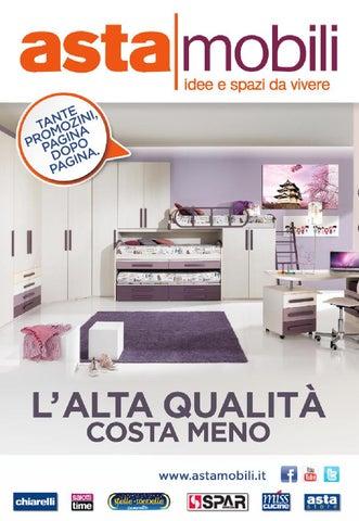 Cataloghi Promozionali Arredamento by Mobilpro - Issuu