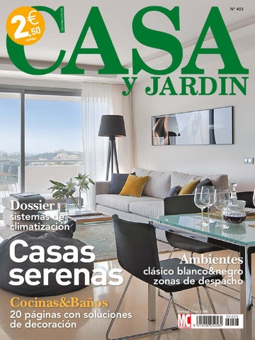 Casa y Jardin by sucalon - issuu 26b0575d95c9