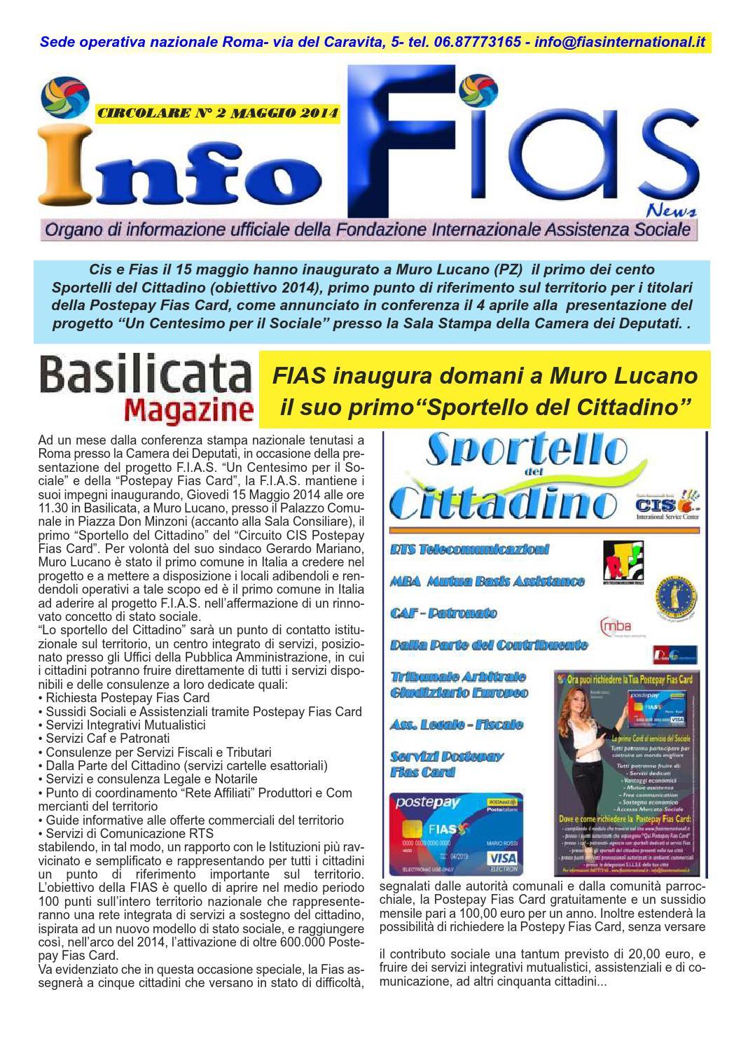 Info fias n 2 maggio rassegna stampa by rocco milano issuu for Camera deputati rassegna stampa