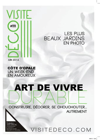 Visite Deco 111 By Editions