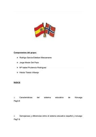 Educacion en de espana sistema