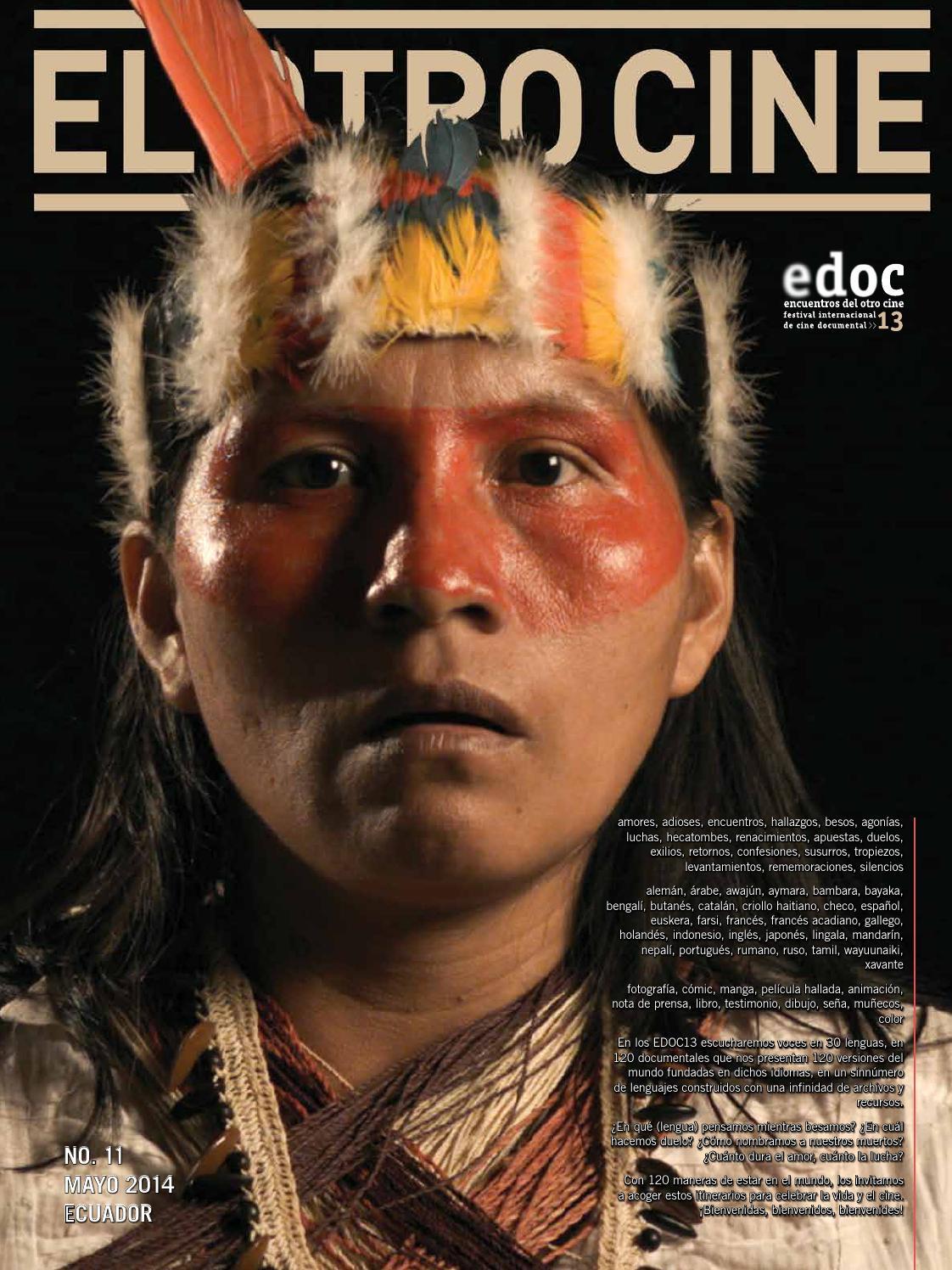El Otro Cine - EDOC13 by Festival EDOC - Encuentros del Otro Cine ...