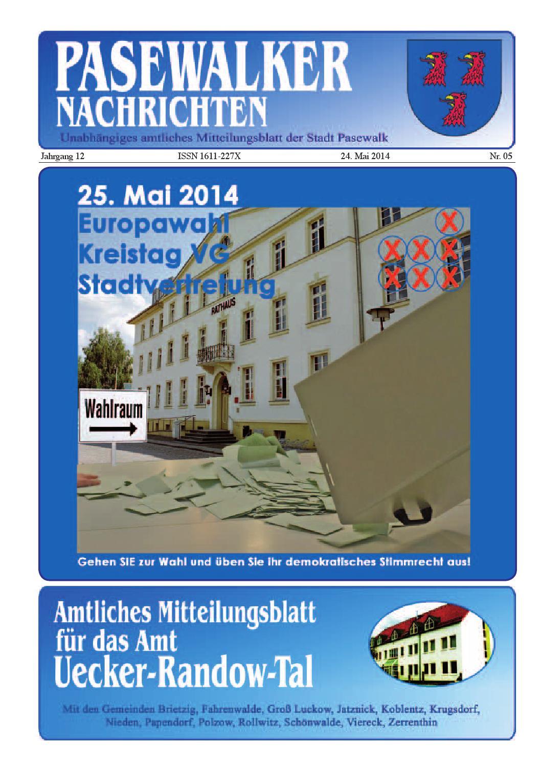 Pas 2014 ausgabe 05 by Schibri-Verlag - issuu