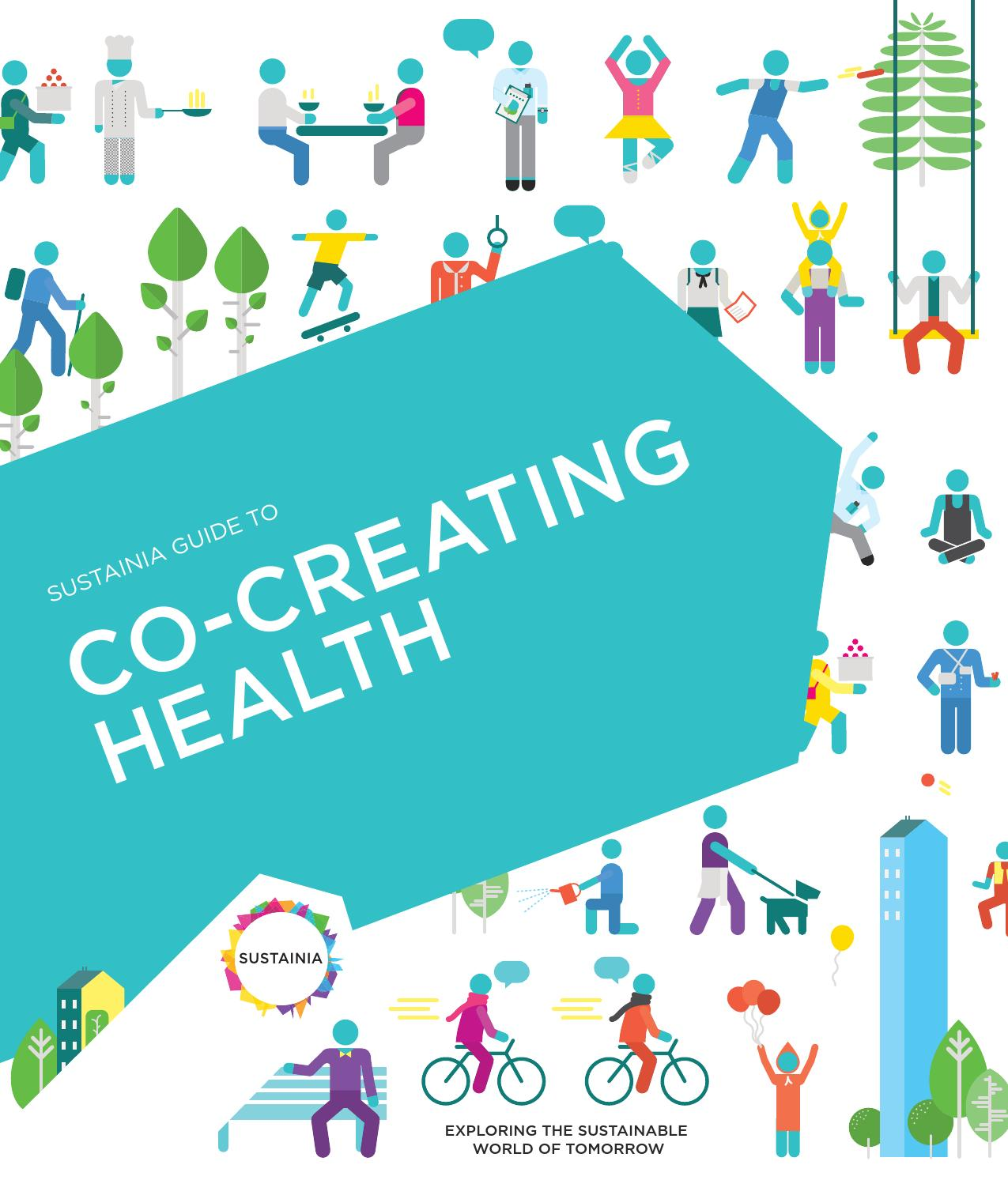 The Sustainia Guide To Co Creating Health By Issuu Google Play Gift Card Rp 150000