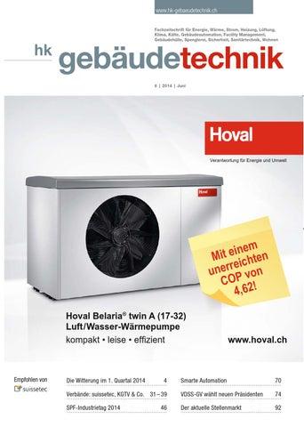 HK-gt 06/2014 by AZ Fachverlage AG - issuu