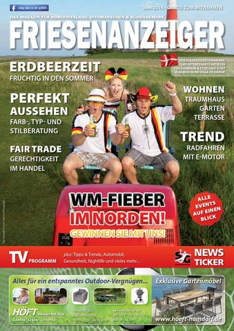 on sale 610a4 cc61d Friesenanzeiger Mai 2014 by new media works - issuu