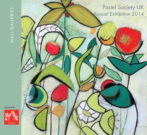 fdc5b206a5a9 Pastel Society Annual Exhibition 2014 by Mall Galleries - issuu